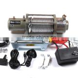 12000LBS Electric Winch for off road ATV / power electric capstan
