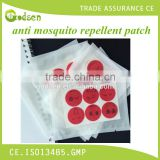 China made best effect baby anti mosquito patch,mosquito repellent patch best for baby and pregnants,Skype:godsen22
