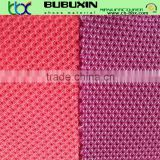 NT650 Shoes uppers polyester mesh fabric 3D spacer mesh fabric for sport shoes air mesh