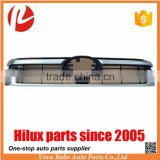 Toyota hilux revo auto front grille electroplating hilux grille