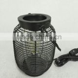 Wholesale Metal Electric aroma oil burner lamp