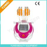 YUWEI---6 pads laser weight loss slimming machine for obese people
