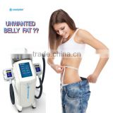 Best selling cryo liposuction freezing fat procedure non invasive fat removal with factory price