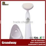 2014 hot product electric face clean brush with replacement bursh head