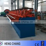 Small scale 0.5-2 tph gold ore mining processing equipment