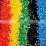 plastic raw material color masterbatch