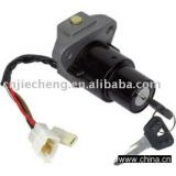 Inquiry about Ignition switch