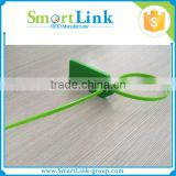 860-960MHZ Long Range UHF RFID Cable Tie Tags,alien H3/H4 chip rfid uhf tags for luggage management