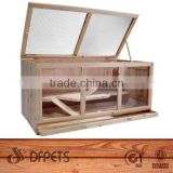 Wooden Hamster Cage Custom Hamster Cages DFH001