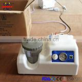 Big flow hospital phlegm suction machine oil free suction pump
