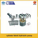 cylinder block hydraulic pump made in china