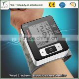 OEM factory price automatic digital blood pressure measuring instrument arm blood pressure monitor