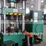 YW28 Double action Hydraulic Press(Frame type)