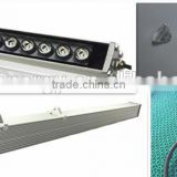 Full power IP65 36W LED grow bar light for hydroponic tower garden