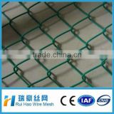 beautiful airport fence railway fence /cheap pvc coated chain link fence / grid fence protection fence