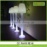 LED color light lamp,remote colorful lamp,indoor/outdoor ball lamp