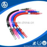 disposable pvc hookah hose
