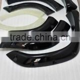 INquiry about Car Fender flares pajero v31 accessories for mitsubishi fender flare