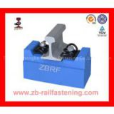 Type V Railway Fastening System for railroad construction