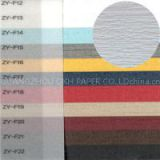 120GSM Wind Pattern Embossed COLOR PAPER