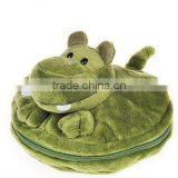 Hot sale lovely and innovative plush CD package