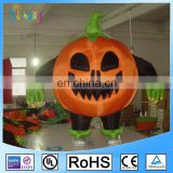 Sunway Halloween inflatable pumpkin Costumes Halloween Cosplay Costume