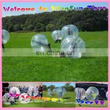 TPU Bubble Soccer/ Kids Body Zorb/ Body Bumper Ball/Scoccer (Body Zorb ) 2014