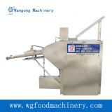 Chinese automatic fried dough twist machine