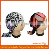 fashionable hair wrap bandana