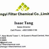 Zhengyi Filter Chemical Co.,Ltd