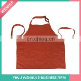 Most popular excellent quality kitchen waterproof apron for sale