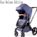 Puset Baby stroller compact foldable baby carriage