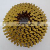 coil nails roofing nails Screw Nails