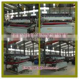 Glass cutting table / Semi-automatic Cutting glass table