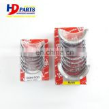 Diesel Engine Parts S4L Crankshaft And Connecting Bearing STD
