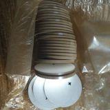 Round Shape Piezo Ceramic according to Custom's requests For Making Sensor