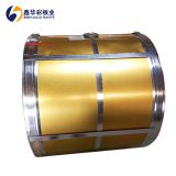 With 0.5mm Thickness Ppgi/Hot Dip Prepainted  Galvalume Steel Coil