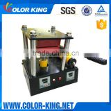 More Than 10 Tons Pressure Manual Hydraulic Stainless Steel Plating Enhance Pressure Rosin Heat press                                                                         Quality Choice