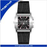 Sport Watches Quartz Clock Movement Wrist Watch
