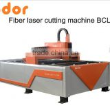 High power fiber laser metal sheet cutting machine