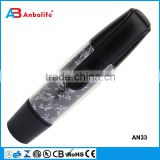 AN32 electric rechargeable nose ear hair trimmer