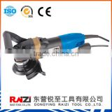 hot-sale professional handheld power dry polisher/stone angle polisher/grinder/sander/polishing machine for marble granite stone