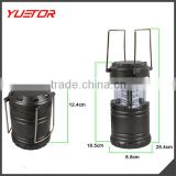 [Ultra Bright] LED Lantern - Best Seller - Camping Lantern - Collapses - Suitable for: Hiking, Camping, Emergencies,Super Bright