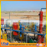 New Lead 3-200 TPD competitive price crude oil refinery plant, mini crude oil refinery, crude oil refinery for sale