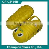 Baby Eco-friendly Cute EVA Caterpillar Shoes for Sale                                                                                         Most Popular