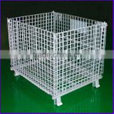 Rolling metal storage container(manufacturer)