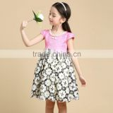 2016 Cheap China Wholesale Kids Clothing Girls Dresses Kid Clothes