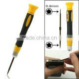 High Quality 2 in 1 screwdriver set 0.8mm+1.2mm Club Screw Precise Screwdriver Set for iPhone & MAC
