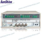 precision digital LCR Meter LCR tester(SS1061)(measurement frequency 40HZ~200KHZ) replace Agilent 4263B LCR meter