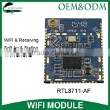 wireless wifi remote control Realtek RTL8711AF wifi ap module